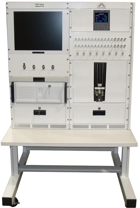 AT-05 Flight Management System (FMS) Trainer