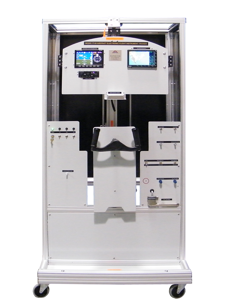 IT-04 Basic EFIS Trainer