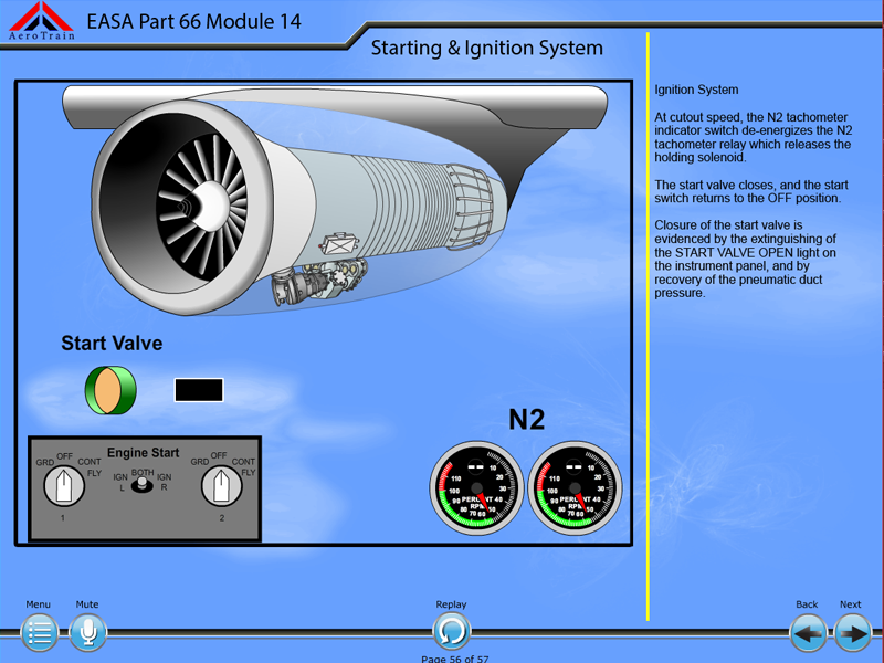 EASA 66 Module 14 - Propulsion