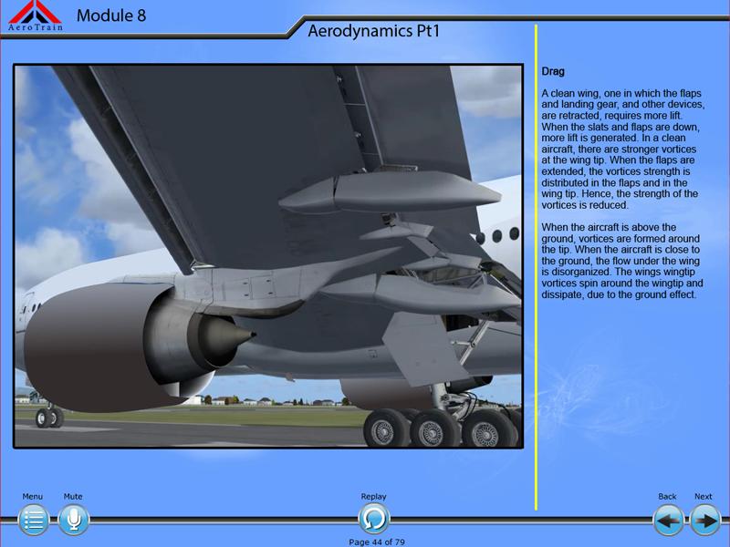 EASA 66 Modul 8 - Aerodinamika Dasar