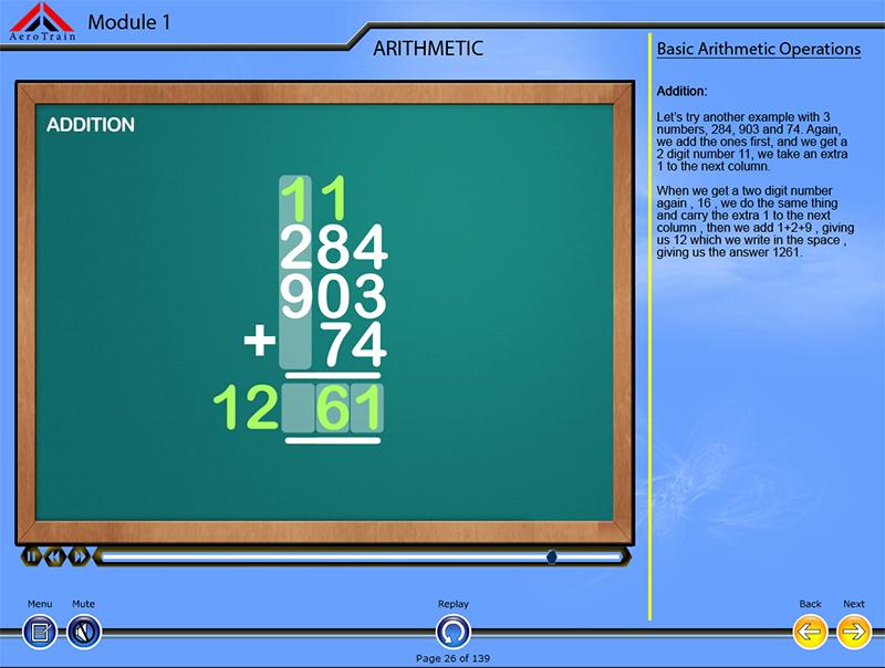 EASA 66 Module 1 - Math